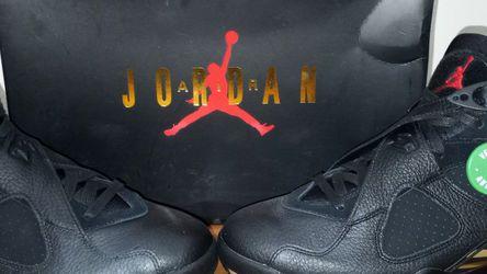 Jordans Retro 8 for Sale in Gresham,  OR