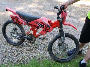 Moto bike for Sale in Menasha, WI