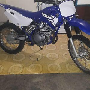 Yamaha Tt-r125 for Sale in Grand Prairie, TX