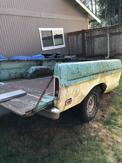 1/2 ton Utility Trailer for Sale in Puyallup,  WA