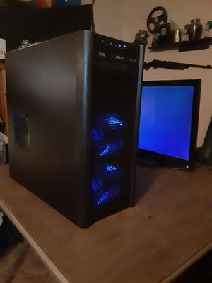 I7 gaming pc for Sale in Mesa, AZ