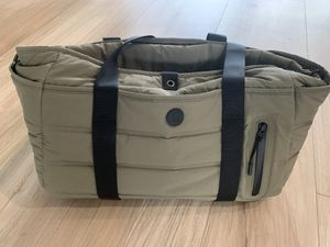 Lululemon Olive Green Gym Bag for Sale in Weston, FL