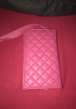 Small IPhone 5 Wristlet Wallet for Sale in Waterbury, CT