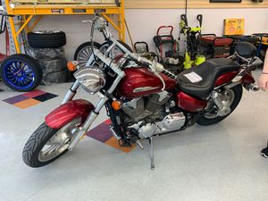 Honda VTS1300 for Sale in Durham, NC