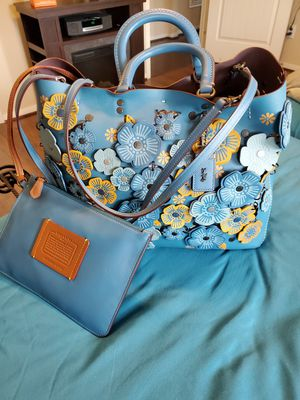 Coach Tote for Sale in Katy, TX