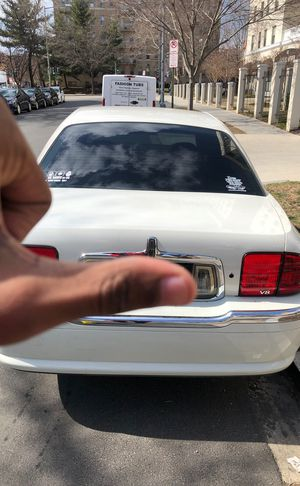 Lincoln Ls v8 for Sale in Washington, DC