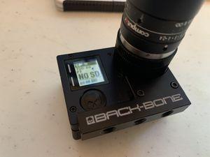GoPro Hero 4 Black Bone Lens for Sale in San Diego, CA