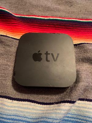Apple TV 3 for Sale in Visalia, CA
