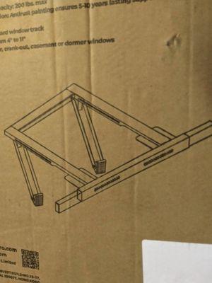 Window AC mount for Sale in Lancaster, CA