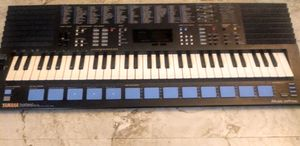 Keyboard piano.Yamaha portasound pss-680 for Sale in St. Petersburg, FL