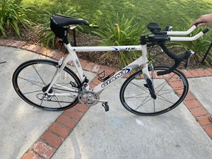 Giant TCR Aero2 XL Frame Road Bike for Sale in Encinitas, CA
