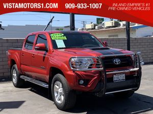 2014 Toyota Tacoma for Sale in Ontario, CA