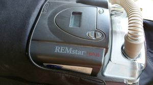 REMstar Plus CPAP Machine for Sale in Arlington, TX