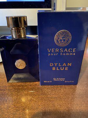 Versace Dylan Blue 3.4 oz for Sale in Park Ridge, IL