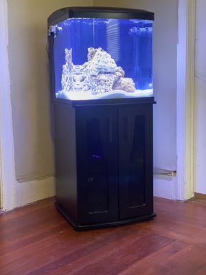 Coralife Biocube 32 gallon for Sale in Providence, RI