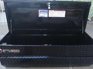 Tool box for truck for Sale in Glendale, AZ