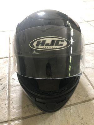 Hjc dot full head helmet XL for Sale in Rockville, MD