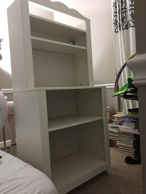 Ikea kids bookshelves and toy storage for Sale in Fort Belvoir, VA