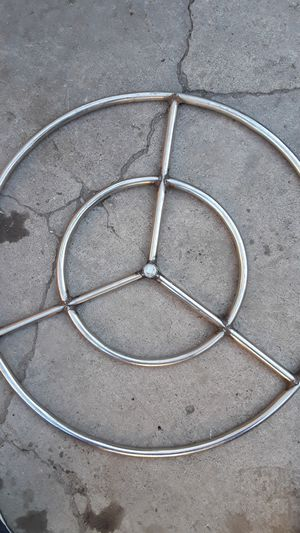 Fire pit ring for Sale in San Jose, CA