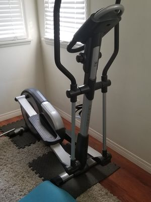 Kettler Condor Elliptical Cross Trainer for Sale in Chatsworth, CA