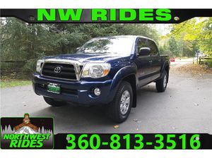 2008 Toyota Tacoma for Sale in Bremerton, WA