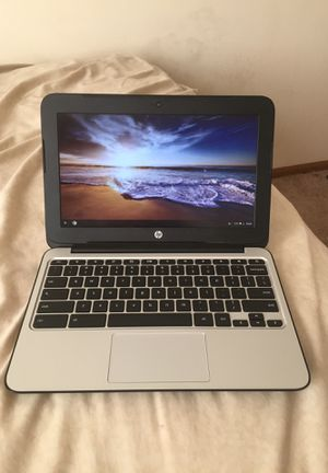 Hp Chromebook 11 G4 for Sale in Columbus, OH