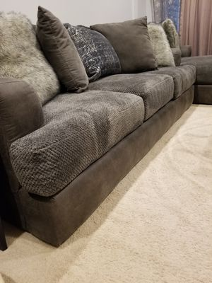 2pc Sectional for Sale in Germantown, MD