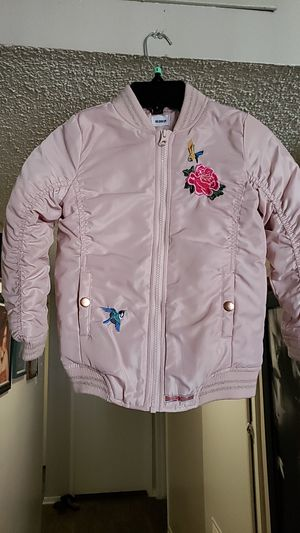 Girls winter stylish jacket for Sale in Temecula, CA
