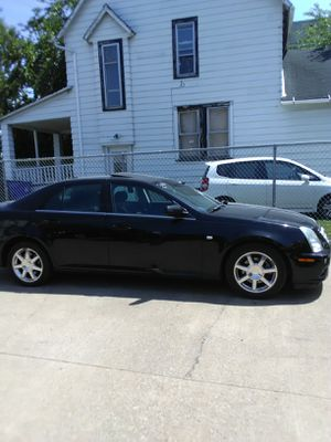 2005 Cadillac sts for Sale in Valley View, OH