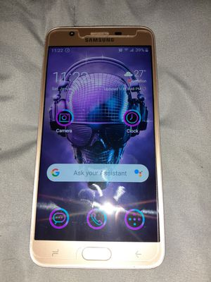 """BOOST MOBILE """"SAMSUNG J7 REFINE"""" for Sale in House Springs, MO"""