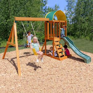 Brandnew Wooden Swing Set / Playset for Sale in Chino, CA