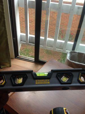 New Stanley Fat Max Heavy-duty Level for Sale in Jacksonville, FL
