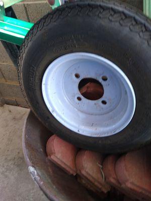 Trailer tires for Sale in Phoenix, AZ