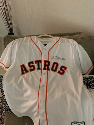 Lg autograph Jerseys for Sale in Katy, TX