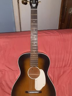 1960 Fender Guitar Small Body for Sale in Simpsonville,  SC