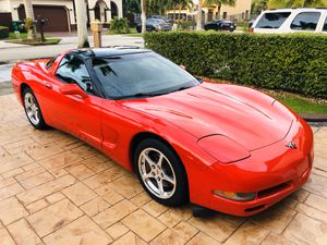 2000 Corvette Targa Top for Sale in Miami, FL