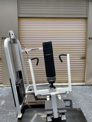 Exercise Equipment Package for Sale in Pembroke Pines, FL