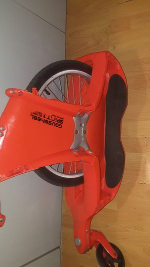 Gauswheel Spirit for Sale in Colma, CA