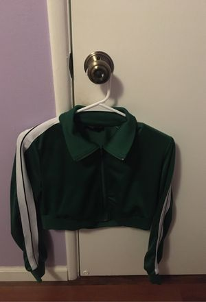 Forever21 tracker jacket for Sale in Garden Grove, CA