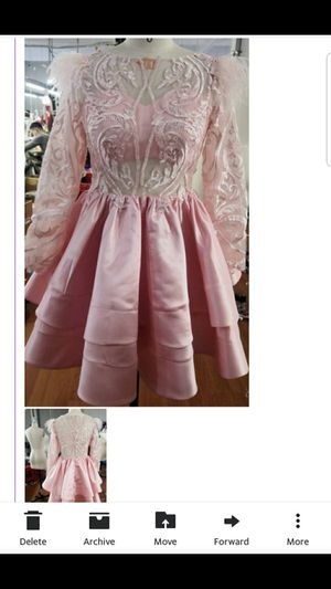 Casual / prom dress for Sale in Forest Heights, MD