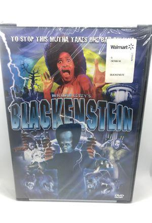 Blackenstein DVD new for Sale in Corona, CA