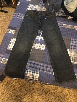 Levi Strauss & Co jeans 32x32 for Sale in Austin, TX