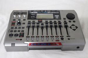 Boss br-900cd multitrack recorder for Sale in Houston, TX