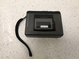 Optimus CTR-112 cassette recorder for Sale in San Jose, CA