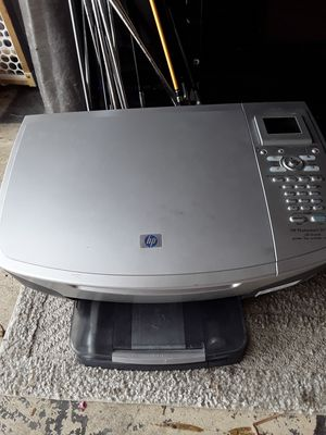 Printer and scanner for Sale in Davenport, FL