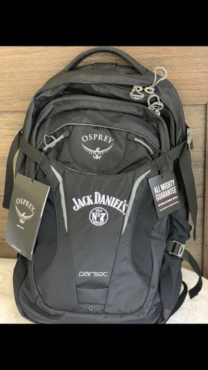 Osprey Parsec Limited Edition Jack Daniels for Sale in Montrose, CA