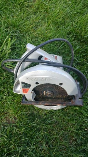 Skilsaw 6.5 Circular Saw for Sale in Columbus, OH