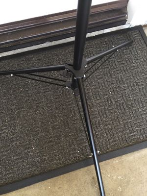 Strobe light stand- 6ft max height for Sale in Murrieta, CA