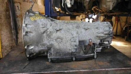 2000-2005 MERCEDES ML SERIES TRANSMISSION AUTOMATIC for Sale in Winston-Salem,  NC