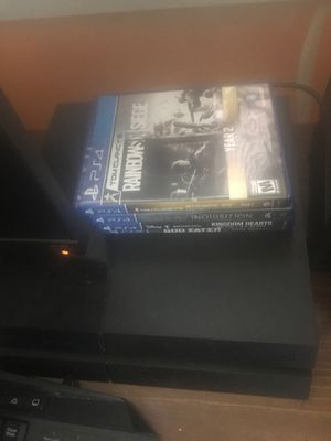 Playstation 4 for Sale in Carthage, MO